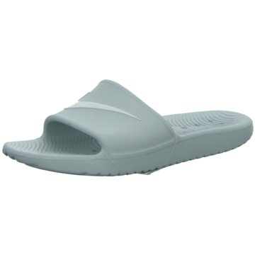 Nike Badeschuh weiß