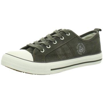 Hengst Footwear -  grau
