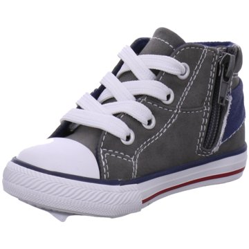 Quickly Sneaker High grau