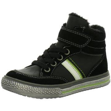 Montega Shoes & Boots Sneaker High schwarz