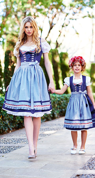 fashionworld outfits dirndl lederhosen co. Black Bedroom Furniture Sets. Home Design Ideas