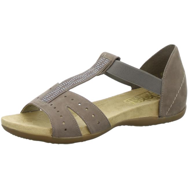 6056542 komfort sandalen von rieker. Black Bedroom Furniture Sets. Home Design Ideas