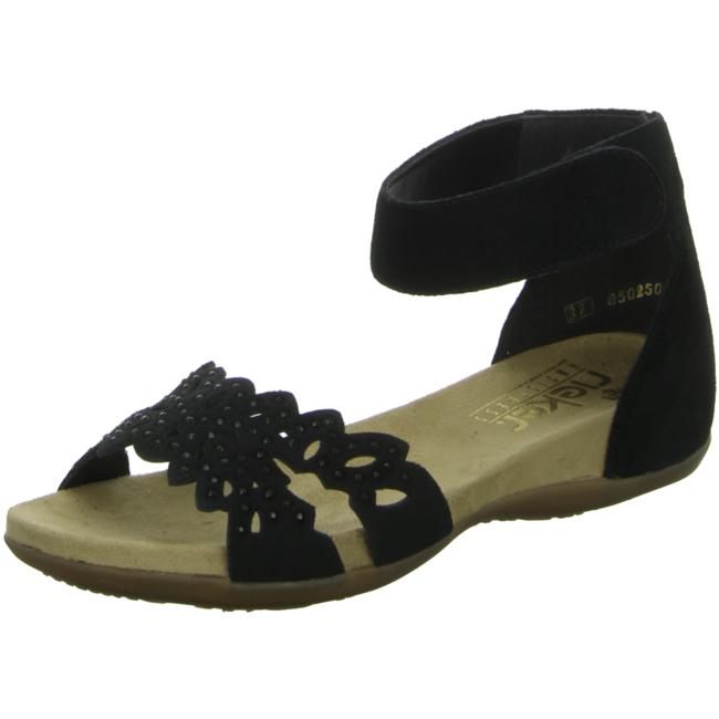 6055501 komfort sandalen von rieker. Black Bedroom Furniture Sets. Home Design Ideas