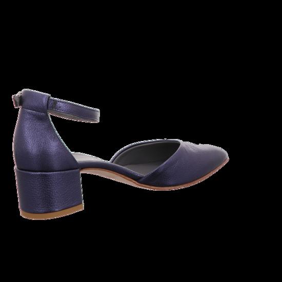 Lilimill 6308 Sandaletten 6308 Blau Von rtQChds