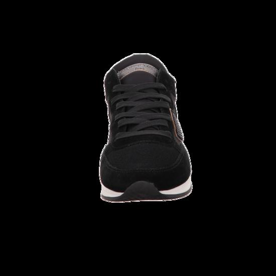 Trld Sd13 Schwarz Sneaker Von Philippe Model c534qARjL