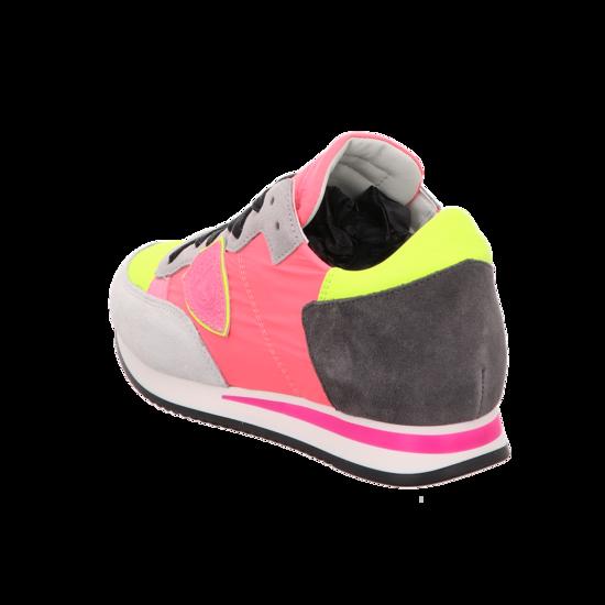 N001 Pink Trld Von Sneaker Philippe Model dBosthQrCx