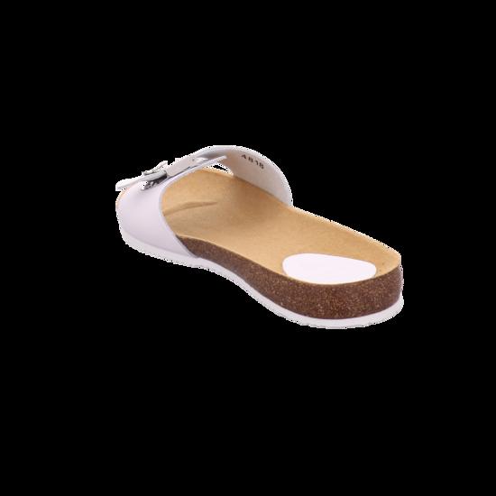 Klassische Bahama2 blanc Weiss 0 Pantoletten Von Scholl ZiOkPXuT