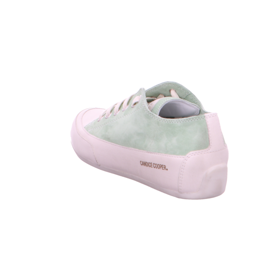 S03 3022 Candice Rock Sneaker Von Cooper Grn RL354Aqj