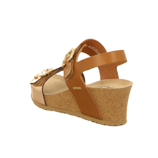 Sandaletten Braun 2831 Von Mephisto Top Trends Lissandra mO8N0wvn