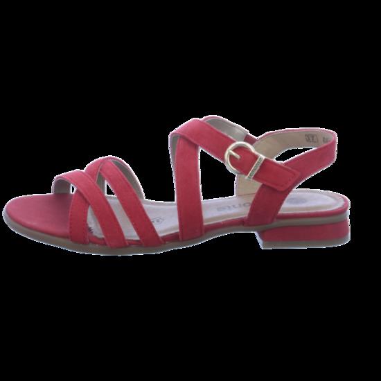 Sandalen Rot Remonte Von R9052 33 dxQBErCeWo