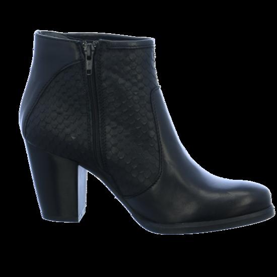 1 1 25397 27 001 001 ankle boots von tamaris. Black Bedroom Furniture Sets. Home Design Ideas