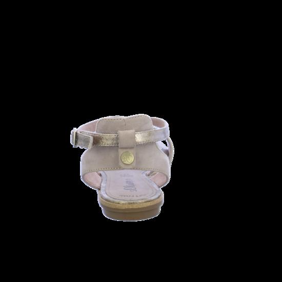 Mittelbeige 5 28 Sandalen 5 28104 Von 343 oliver S OiZTuPkX