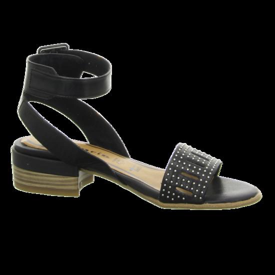 1 1 28200 28 001 sandalen von tamaris. Black Bedroom Furniture Sets. Home Design Ideas