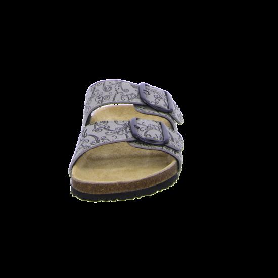 Grau 1003554 Klassische 2 Von Pantoletten 23 rthdCxsQ