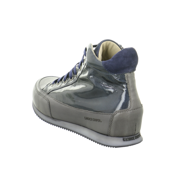 Plus Sneaker 2016 Sport Cooper Von Candice Blau zVpGqUMS