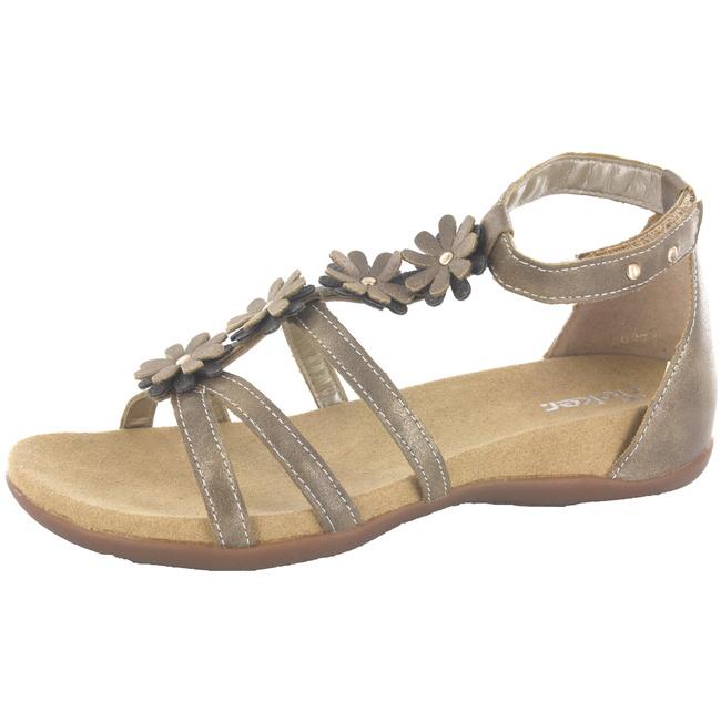 k226090 komfort sandalen von rieker. Black Bedroom Furniture Sets. Home Design Ideas