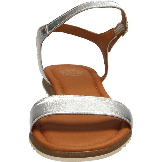 Apple Eden Sandalen lara Ss18 Silber Von Of 19 NmwO80vn