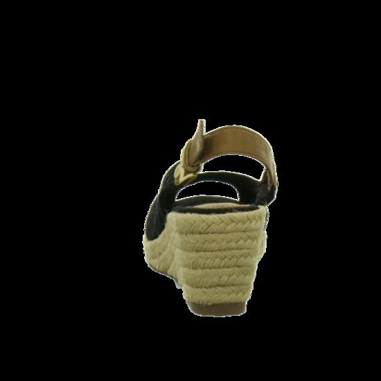 9690908 Schwarz Supremo Espadrilles Sandalen Von OwXZTPkiul