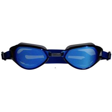 adidas SchwimmbrillenPERSISTAR FIT MIRRORED SCHWIMMBRILLE - BR1091 blau