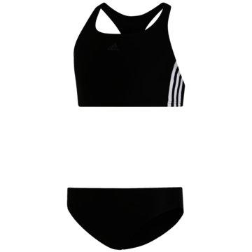 adidas Bikini SetsFIT 2PC 3S Y - DQ3318 -