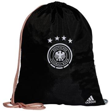 adidas SporttaschenDFB SPORTBEUTEL - FJ0824 weiß