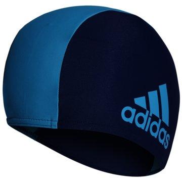 adidas BadeanzügeBADEKAPPE - FJ4960 blau