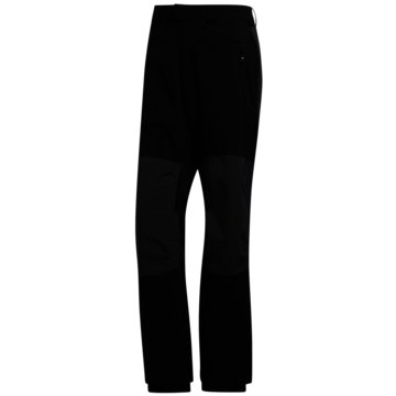 adidas Schneehosen20K FIXED PANTS - FJ7486 schwarz