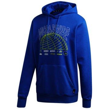 adidas Hoodiesadidas Athletics Pack Hoodie - FK2100 -