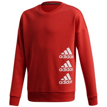 adidas SweatshirtsMust Haves Sweatshirt - FL1799 -