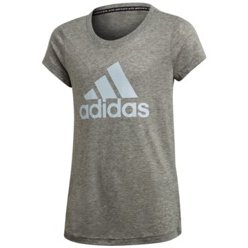 adidas T-ShirtsMUST HAVES BADGE OF SPORT T-SHIRT - FL1806 -