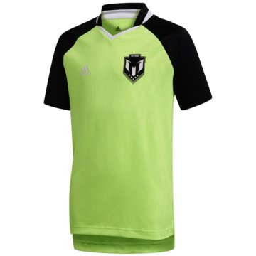 adidas T-ShirtsMESSI ICON TRIKOT - FL2748 -