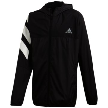 adidas TrainingsjackenXFG Must Haves Windbreaker - FL2807 -