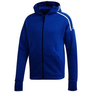 adidas Hoodiesadidas Z.N.E. Fast Release Hoodie - FL3994 -