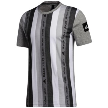 adidas T-ShirtsMUST HAVES T-SHIRT - FL4012 -
