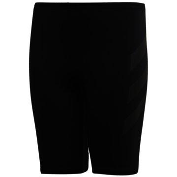 adidas TightsPRO JAMMER-BADEHOSE - FL8708 schwarz