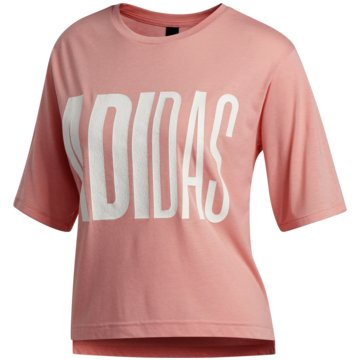 adidas T-ShirtsT-SHIRT - FM1655 -
