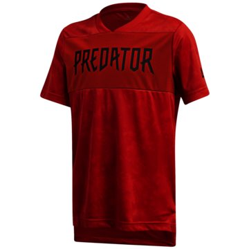 adidas T-ShirtsPREDATOR ALLOVER PRINT TRIKOT - FM1727 -