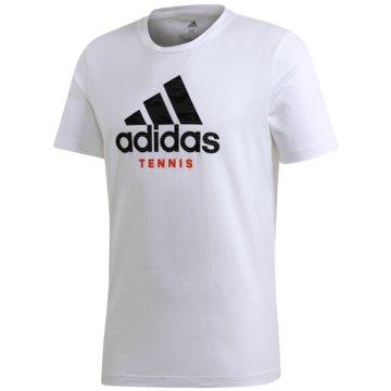 adidas T-ShirtsCATEGORY LOGO T - FM4416 -