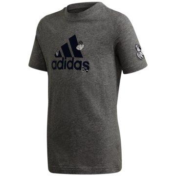 adidas T-ShirtsCOLLEGIATE T-SHIRT - FM4484 -