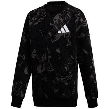 adidas SweatshirtsJB A TP CREW - FM4827 -