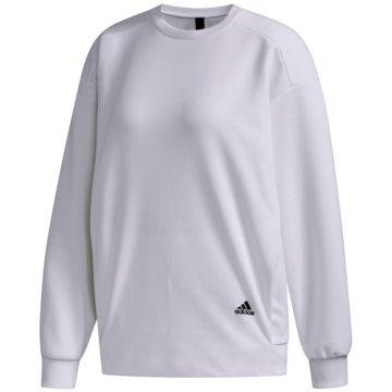 adidas SweatshirtsW MHE SWT CRE - FM5260 -