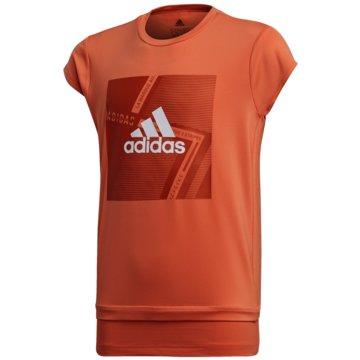 adidas T-ShirtsJG TR BR TEE - FM5836 -