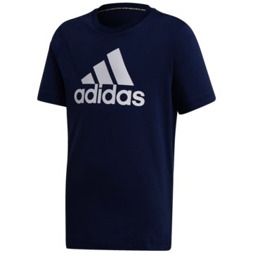 adidas T-ShirtsMUST HAVES  BADGE OF SPORT T-SHIRT - FM6452 -