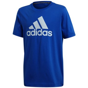 adidas T-ShirtsMUST HAVES  BADGE OF SPORT T-SHIRT - FM6458 -