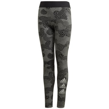 adidas TightsMust Haves Graphic Tights - FM6510 -