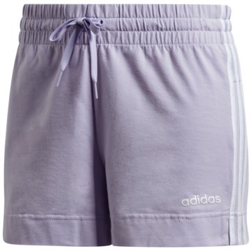 adidas kurze SporthosenEssentials 3-Streifen Shorts - FM6684 -