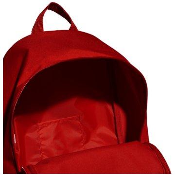 adidas TagesrucksäckeLINEAR CLASSIC DAILY RUCKSACK - FP8096 rot