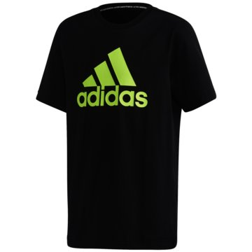 adidas T-ShirtsMUST HAVES  BADGE OF SPORT T-SHIRT - FP8934 -