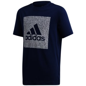 adidas T-ShirtsMUST HAVES BADGE OF SPORT T-SHIRT - FQ7773 -