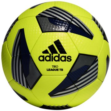 adidas FußbälleTIRO LEAGUE TB BALL - FS0377 -
